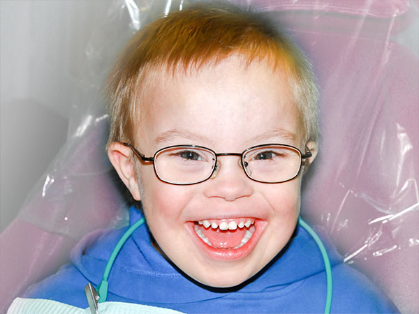 special needs pediatric dentistry